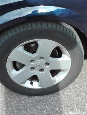 Opel signum - imagine 4