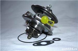Miez turbo Vw Transporter T5 1.9 TDI – AXB AXC 63/77 kw 54399700009 KP39A - imagine 3