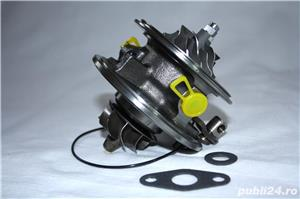Miez turbo Seat Ibiza III 1.9 TDI - ATD 74 kw 54399700006 KP39A - imagine 4