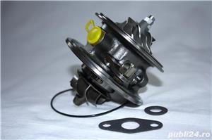 Miez turbo Seat Ibiza III 1.9 TDI - ATD 74 kw 54399700006 KP39A - imagine 3