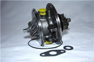 Miez turbo Skoda Fabia 1.9 TDI - ATD 74 kw 54399880006 KP39A - imagine 2