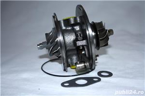 Miez turbo Skoda Fabia 1.9 TDI - ATD 74 kw 54399880006 KP39A - imagine 4