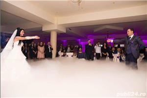 Aranjamente nunti, botezuri - Fum Greu Bellagio Events - imagine 4