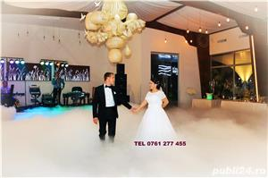 Aranjamente nunti, botezuri - Fum Greu Bellagio Events - imagine 3