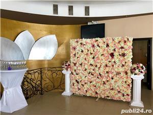 Aranjamente nunti, botezuri - Fum Greu Bellagio Events - imagine 7