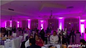 Aranjamente nunti, botezuri - Fum Greu Bellagio Events - imagine 5