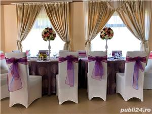 Aranjamente nunti, botezuri - Fum Greu Bellagio Events - imagine 9