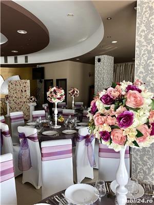 Aranjamente nunti, botezuri - Fum Greu Bellagio Events - imagine 10