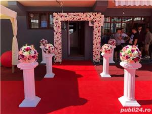 Aranjamente nunti, botezuri - Fum Greu Bellagio Events - imagine 8