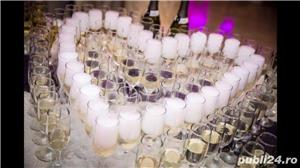 Aranjamente nunti, botezuri - Fum Greu Bellagio Events - imagine 11