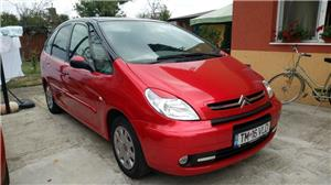 Citroen Xsara Picasso 2.0 HDI - imagine 1