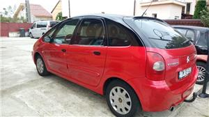 Citroen Xsara Picasso 2.0 HDI - imagine 2