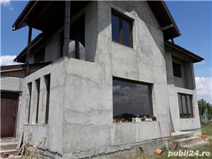 Casa MIhailesti  - imagine 3