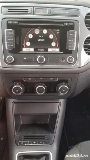 VW Tiguan,2013, 131000 km - imagine 3