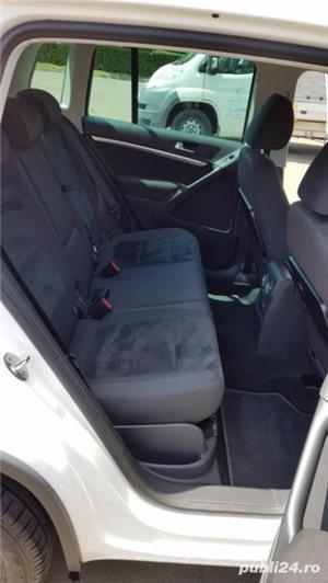 VW Tiguan,2013, 131000 km - imagine 7
