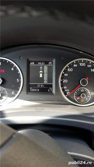 VW Tiguan,2013, 131000 km - imagine 4