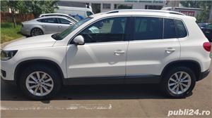 VW Tiguan,2013, 131000 km - imagine 5