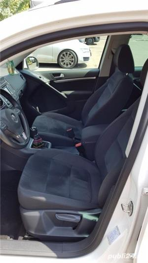 VW Tiguan,2013, 131000 km - imagine 6