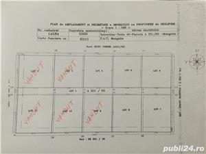 Teren intravilan Mangalia / INVESTITIE - imagine 2