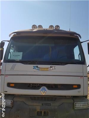 Iveco Renault - imagine 1