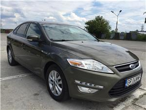 Ford Mondeo Mk4 Facelift 2013,  2.0 TDCI - imagine 8