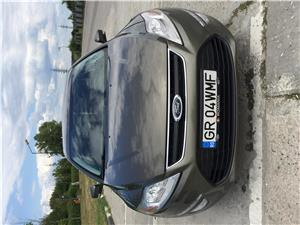 Ford Mondeo Mk4 Facelift 2013,  2.0 TDCI - imagine 7
