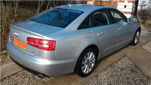 Audi A6 Stage 2 cu 300cp  - imagine 6