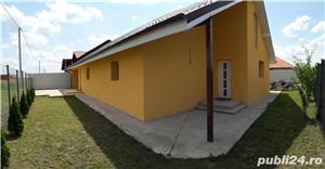Vând casă nouă, lângă Timisoara ! - imagine 4