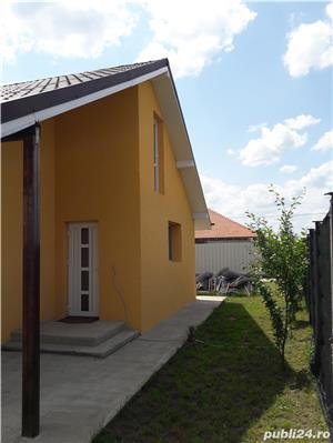 Vând casă nouă, lângă Timisoara ! - imagine 3