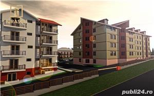 Apartament 2 camere in bloc nou, Miroslava, 51 mp - imagine 9