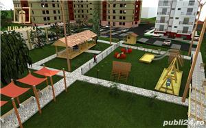 Apartament 2 camere in bloc nou, Miroslava, 51 mp - imagine 7
