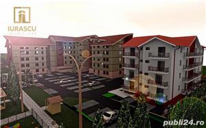 Apartament 2 camere in bloc nou, Miroslava, 51 mp - imagine 10