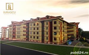 Apartament 2 camere in bloc nou, Miroslava, 51 mp - imagine 8