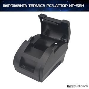 Imprimanta termica PC / LAPTOP model NT-58H - imagine 3