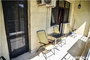 Apartament 2 camere lux vedere la mare Hotel Vega - Mamaia - imagine 4