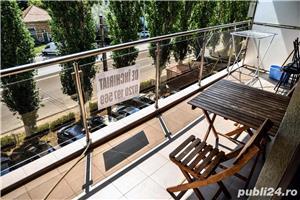 Apartament 2 camere lux vedere la mare Hotel Vega - Mamaia - imagine 20