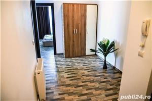 Apartament 2 camere lux vedere la mare Hotel Vega - Mamaia - imagine 9