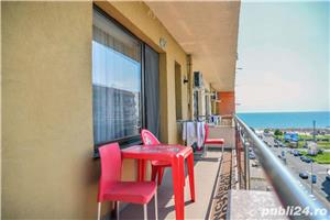 Apartament 2 camere lux vedere la mare Hotel Vega - Mamaia - imagine 3