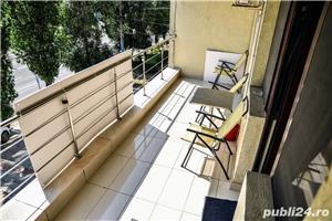 Apartament 2 camere lux vedere la mare Hotel Vega - Mamaia - imagine 10