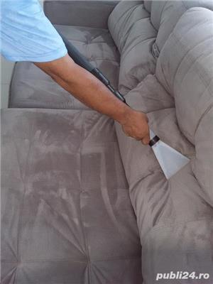 Curățare tapițerie - imagine 2