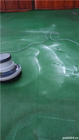 Curățare tapițerie - imagine 3