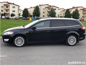 Ford mondeo - imagine 5