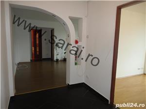 Zona Libertatii - Apartament cu 3 camere in bloc nou,bucatarie mobilata,balcon,loc parcare - imagine 6