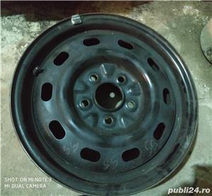 Jante tabla Mazda de 15' - imagine 4