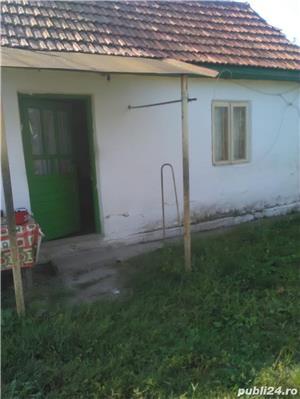 Vand casa cărămidă sat Milcoveni com Corbu  - imagine 2