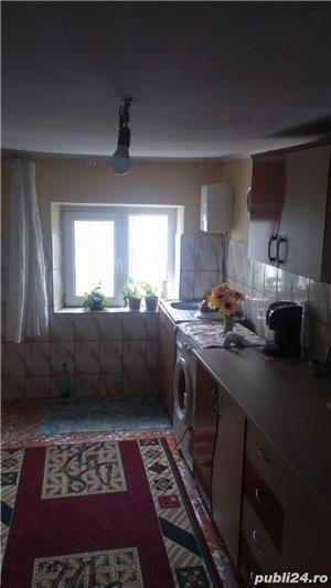 casa, teren(1044mp) - Badeana, Vaslui - imagine 2