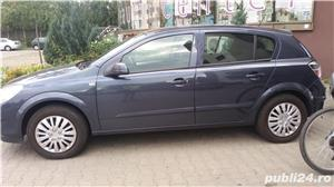 Opel astra H înmatriculat RO ( B 98 NWB) - imagine 5