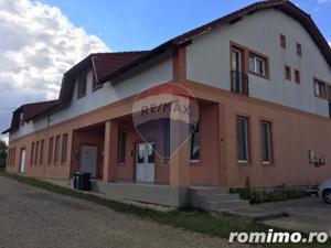 Imobil de 261mp in zona Paleu, langa Stadion. - imagine 1