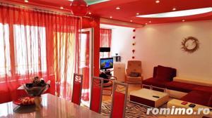 Apartament 4 camere, 80 mp, et.1, bloc nou, cu garaj si boxa - imagine 1