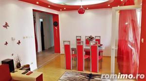Apartament 4 camere, 80 mp, et.1, bloc nou, cu garaj si boxa - imagine 2